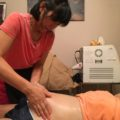 Ayurveda Massage Course footsteps